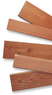 Redwood Decking Gtown Lumber