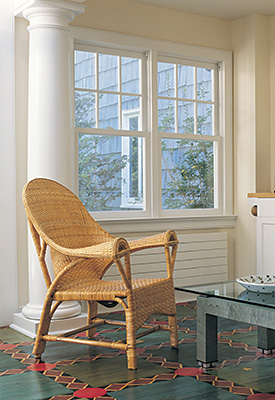 Marvin Tilt Pac Double-Hung Replacement windows
